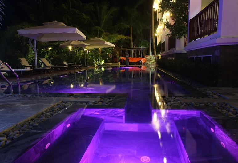 Hoi An River Palm Hotel, Hoi An, Área infantil