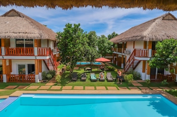 Picture of Scent of Green Papaya Resort in Panglao Island