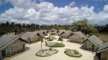 Picture of Blue Palawan Beach Club in Puerto Princesa