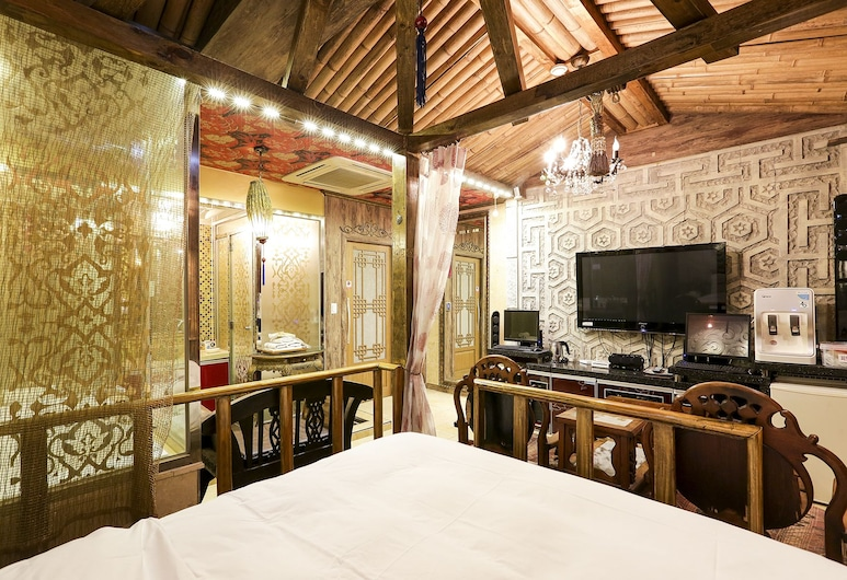 Koam Tourist Hotel, Anyang, Chambre (VIP Royal), Chambre