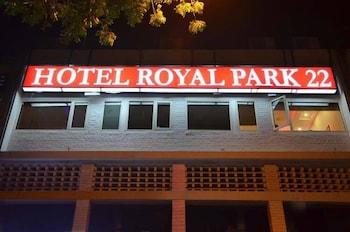 Bild vom Hotel Royal Park 22 in Chandigarh