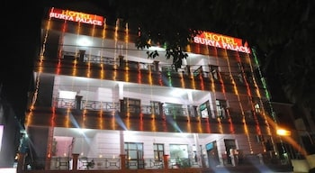 Picture of Hotel Surya Palace in Chandigarh