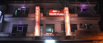 Bild vom Hotel Grand Plaza in Chandigarh