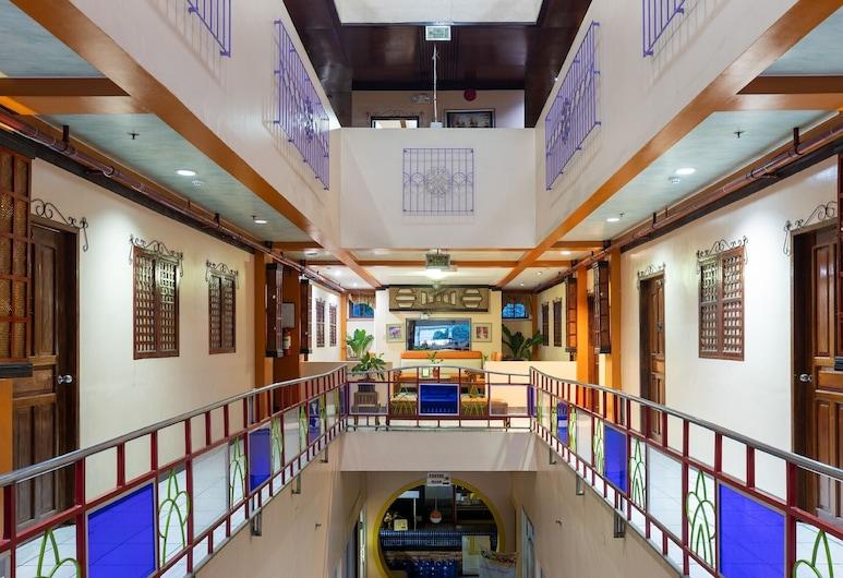 ZEN Rooms Corazon Tourist Palawan, Puerto Princesa, Sisäänkäynti