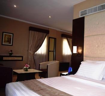 在迪拜的曼哈顿大道酒店照片