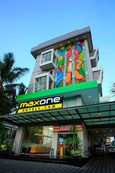 Picture of Maxone Hotels at Malang in Malang