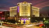 Hotellid Shenzhen linnas,Shenzhen majutus,On-line hotellibroneeringud Shenzhen linnas