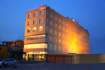 Enter your dates to get the Zirakpur hotel deal