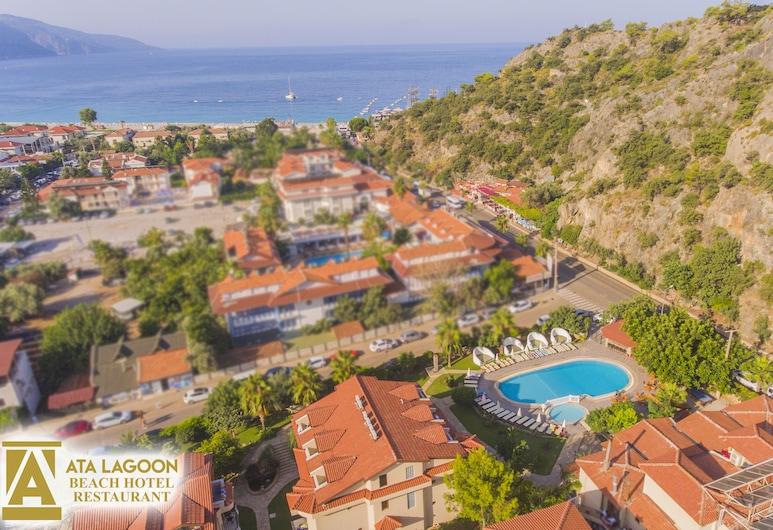 Ata Lagoon Beach Hotel, Fethiye