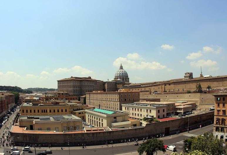 Suite Rome, Rome, Terrace/Patio