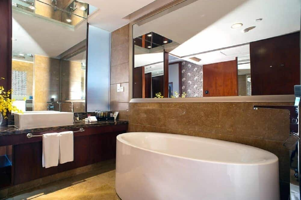 Executive Süit - Banyo