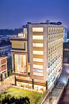 Picture of Hotel KLG Starlite in Chandigarh