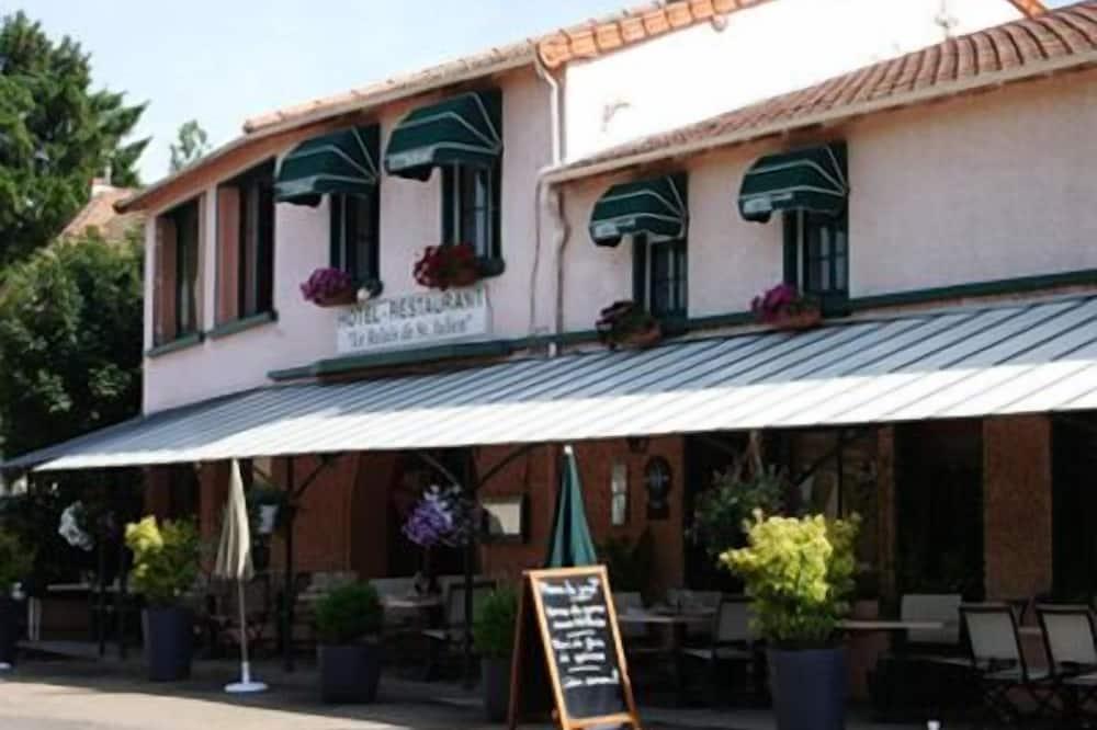 Hotel Le Relais de Saint Julien
