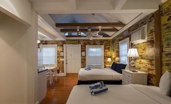 西嶼維克旅館的圖片