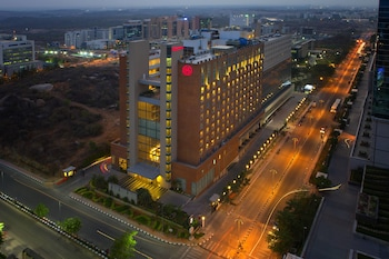Picture of Sheraton Hyderabad Hotel in Hyderabad