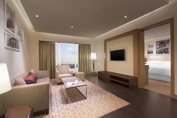 ภาพ Sheraton Hyderabad Hotel ใน ไฮเดอราบาด