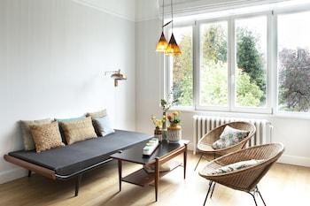 Obrázek hotelu Zita Brussels ve městě Brusel