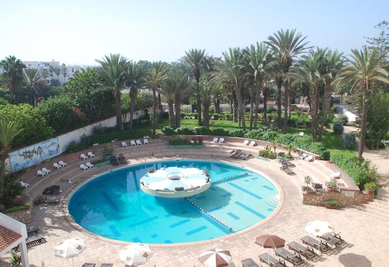 Hotel Adrar, Агадір, Тенісний корт