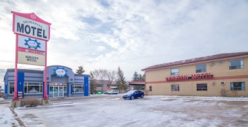 Picture of Horizon Motel in St. Albert
