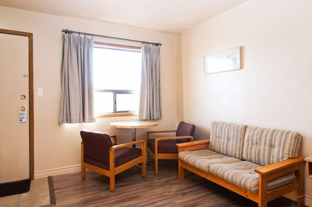 Standardna soba, 1 queen size krevet, za nepušače - Dnevni boravak