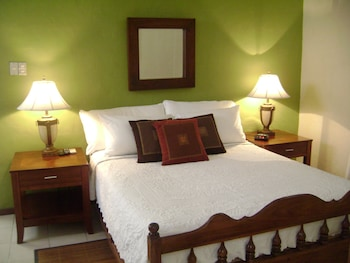 聖薩爾瓦多聖馬特奧飯店的相片