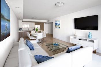 Kuva Ocean Reserve OceanView Sunny Isles Luxury Condos-hotellista kohteessa Sunny Isles Beach