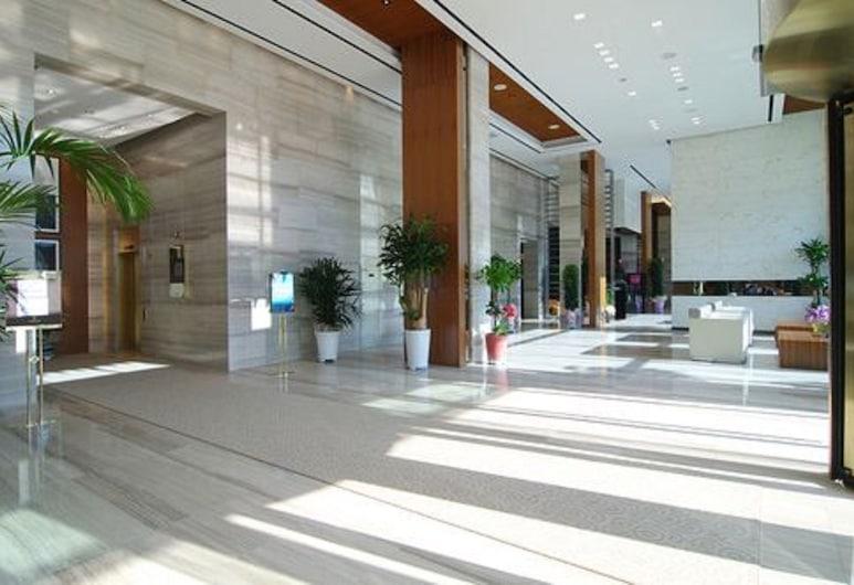 300 等級渡假公寓, 束草, 大廳