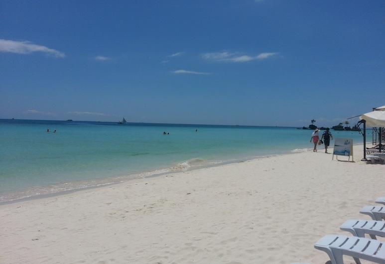 Lugar Bonito Hotel Boracay, Boracay Island, Beach