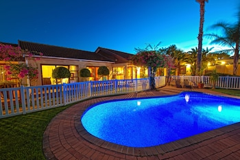 Picture of Bayside Guest House in Port Elizabeth