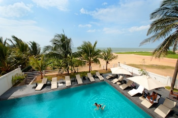 Picture of The Beach - All Suite Hotel in Negombo