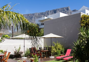 Picture of The Lions Guesthouse in Cape Town