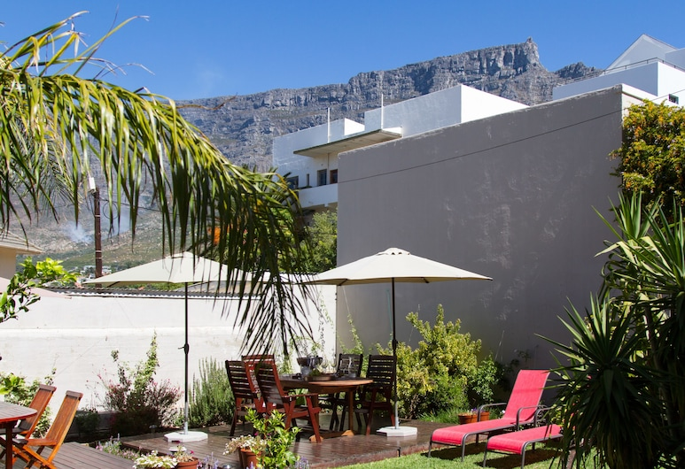The Lions Guesthouse, Cape Town