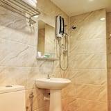 Superior Room - Bilik mandi