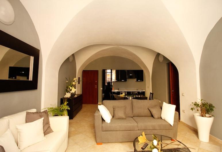 Sardinian Gallery, Bosa, Apartament, 2 sypialnie, Powierzchnia mieszkalna