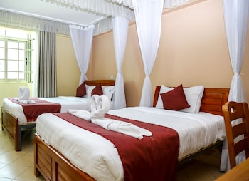 Picture of Decasa Hotel in Nairobi