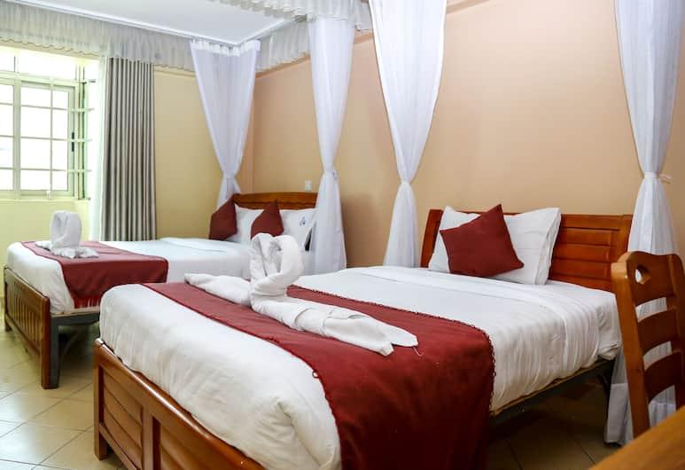 Decasa Hotel, Nairobi
