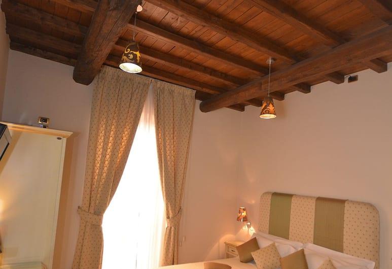 Rhona's Rooms, Rom, Doppel- oder Zweibettzimmer, Zimmer