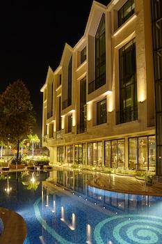 Foto van Meritas Picaddle Resort - Lonavala in Pune