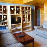 行政平房, 6 間臥室 - 客廳