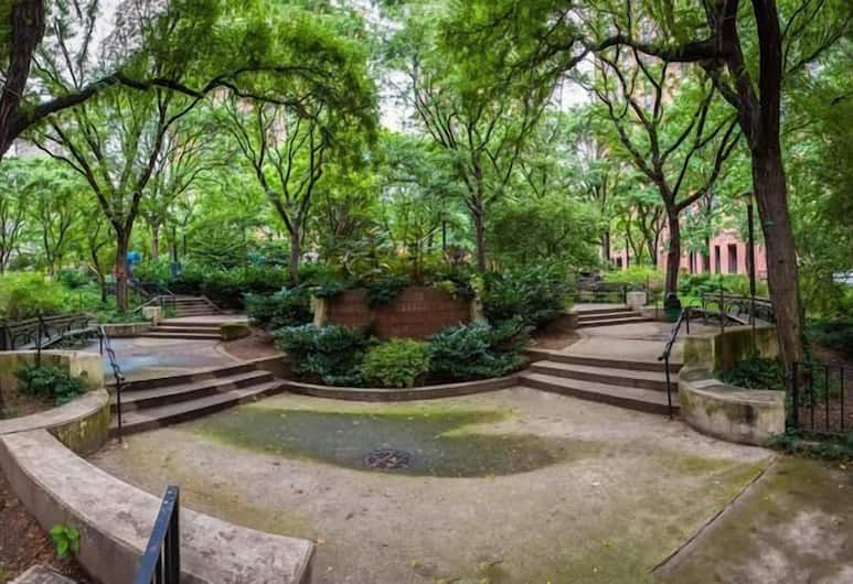 2 BEDROOM on Union Square Best Location, New York, Traditional Apartment, 2 Bedrooms, Bilik