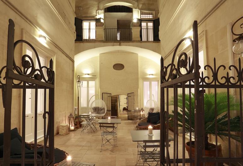 Santa Marta Suites & Apartments, Lecce