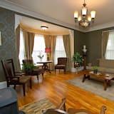 Grand-talo, 3 makuuhuonetta - Oleskelualue
