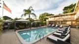 Foto del Sheridan Suites Apartment Hotel en Dania Beach