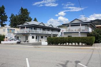 Picture of Sunny Beach Motel in Penticton