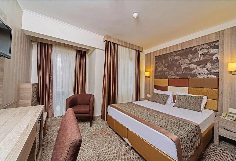 Pera Arya Hotel, Κωνσταντινούπολη