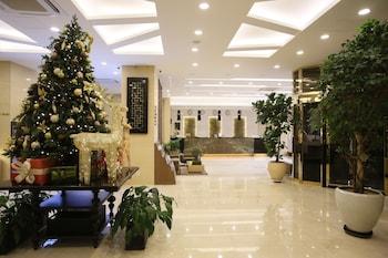 住宿 阿瓦隆飯店 (HOTEL AVALON)Anyang