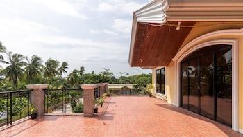 Selline näeb välja OYO 426 Coco Grove Tourist Inn, Dauis