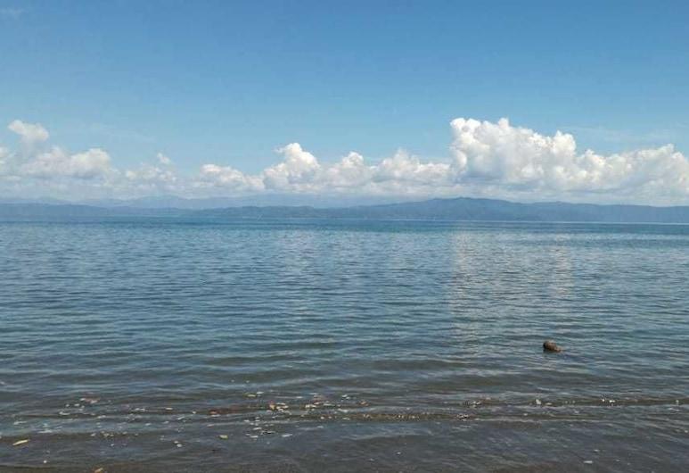 Chosa Manglar Nature Retreat, Puerto Jimenez, Paplūdimys