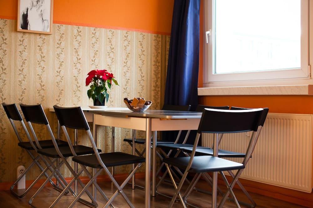 传统别墅, 4 间卧室, 城市景观 - 客房送餐