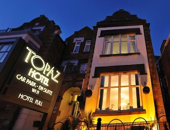 Picture of Topaz Hotel in Bournemouth